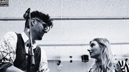 Eric Maas & Monique Sandifort