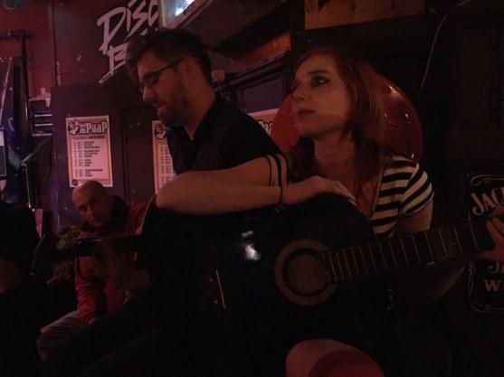 Monique Sandifort & Eric Maas