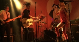 The Redstone Circus